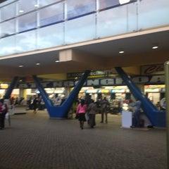 Photo taken at Nakumatt Ngong Road by Christina C. on 9/12/2012