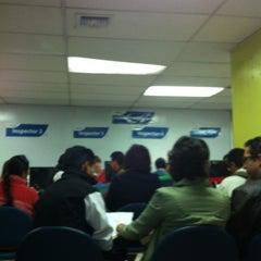 Photo taken at Ministerio de Relaciones Laborales by Angelo C. on 8/17/2012