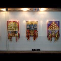 Photo taken at Centro Cultural Arte Pajuçara by ZK F. on 5/10/2012