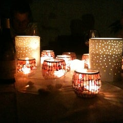 Photo taken at Restaurant De Ceder by Sofie D. on 8/18/2012