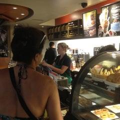 Photo taken at Starbucks by Junior K. on 5/24/2012