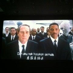 Photo taken at Seri Qlap. Cinema by J-Ki J. on 5/25/2012