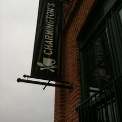 Photo taken at Charmington's by Marcus S. on 4/4/2012
