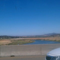 Photo taken at San Dieguito Lagoon by Denise R. on 6/23/2012