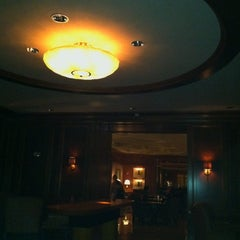 Photo taken at The Violet Hour @ The Four Seasons Hotel by James T. on 7/15/2012