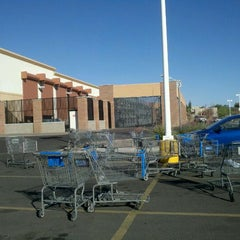 Photo taken at Walmart Supercenter by Hannah T. on 5/27/2012