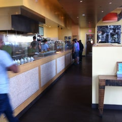 Photo taken at Tender Greens by Jonathan R. on 6/14/2012