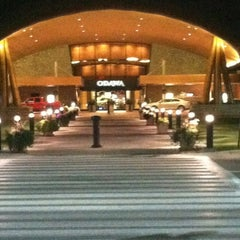 Photo taken at Odawa Casino by Evan M. on 6/29/2012