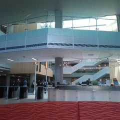 Photo taken at Microsoft Building 99 by Boris A. on 4/27/2012