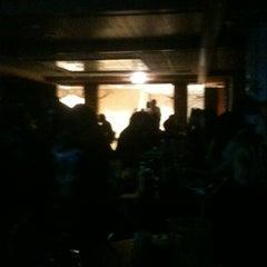 Photo taken at Fuente Alemana by Daniela G. on 5/26/2012