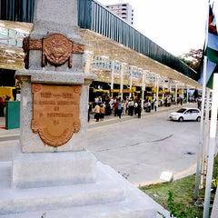 Photo taken at Terminal Central Governador Mário Covas (SITU) by Juca A. on 4/24/2012