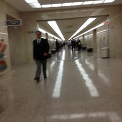 Photo taken at Los Angeles Superior Stanley Mosk Courthouse by Stephan C. on 5/4/2012