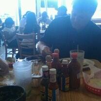 Photo taken at Mi Taco by Jeremy H. on 7/14/2012