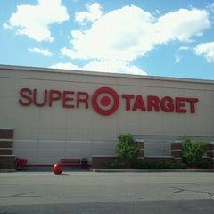 Photo taken at Target by Allison K. on 8/20/2012