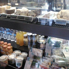 Photo taken at Starbucks by Minerva G. on 3/28/2012