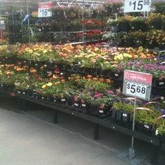Photo taken at Walmart Supercenter by Dee Anne H. on 4/22/2012