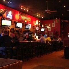 Photo taken at Mulvaney's Bunker Irish Pub & Grub by Mike S. on 3/28/2012