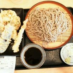 Photo taken at 吉野家 412号線厚木林店 by Shuji K. on 8/8/2012