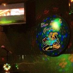 Photo taken at Gramis Karaoke by Zianny R. on 8/23/2012