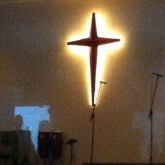 Photo taken at Richland Creek Community Church by Tara E. on 4/6/2012