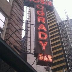 Photo taken at Rosie O'Grady's by Oscar P. on 2/4/2012