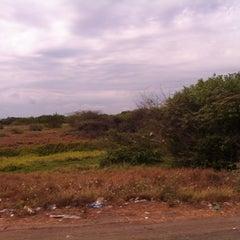 Photo taken at Peaje Tasajera by Shirley A. on 4/22/2012
