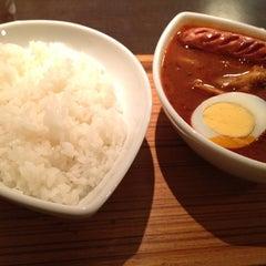 Photo taken at 鴻 オオドリー 神田駿河台店 by Chuosen T. on 3/4/2012