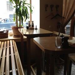 Photo taken at Суп Вино by Kristy W. on 6/24/2012