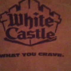 Photo taken at White Castle by Dale G. on 5/7/2012