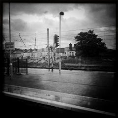 Photo taken at Warrington Bank Quay Railway Station (WBQ) by Raymond M. on 6/7/2012