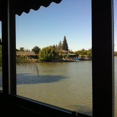 Photo taken at Arroyo's Cafe by Betty on 9/7/2012