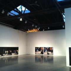 Photo taken at Pace Gallery by Sang L. on 3/15/2012