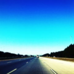 Photo taken at I-75 South by Margie T. on 3/14/2012