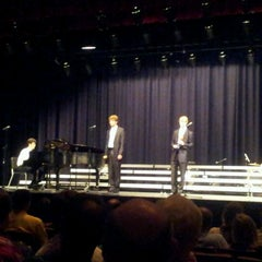 Photo taken at Homewood High School by Brett S. on 5/6/2012
