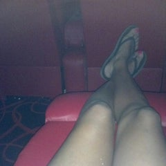 Photo taken at AMC Chicago Ridge Mall 6 by Brittany M. on 8/25/2012