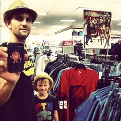 Photo taken at Kohl's by Gregory D. on 5/8/2012