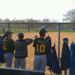 Photo taken at Peck Park by Jose N. on 4/14/2012