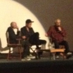 Photo taken at Curzon Mayfair Cinema by Matthew T. on 6/1/2012