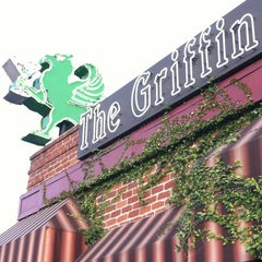 Photo taken at The Griffin by Chris S. on 4/5/2012