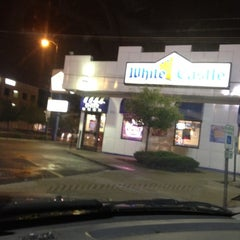 Photo taken at White Castle by Max K. on 5/4/2012