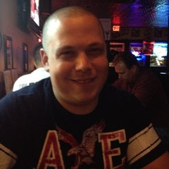 Photo taken at Willie McBride's Pub by Rob on 8/4/2012
