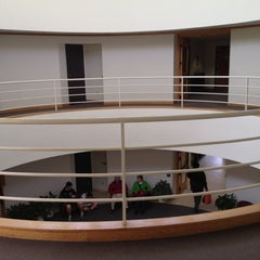 Photo taken at Bausch & Lomb Center by Tracy B. on 4/4/2012