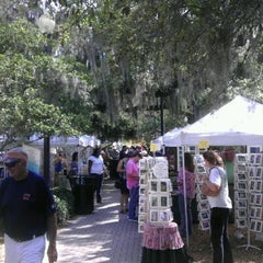 Photo taken at Downtown Marketplace by Simon A. on 3/17/2012