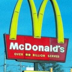 Photo taken at McDonald's by Barbara G. on 4/5/2012