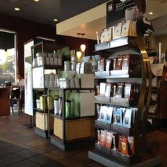 Photo taken at Starbucks by Muay M. on 4/20/2012