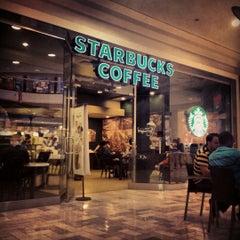 Photo taken at Starbucks by Jo on 6/1/2012