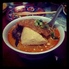 Photo taken at Taste Good Malaysian Cuisine 好味 by Han M. on 6/3/2012