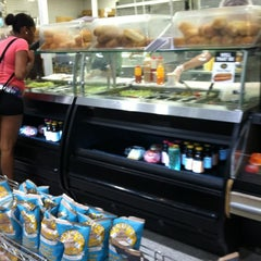 Photo taken at Publix by Shannon on 6/7/2012