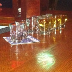 Photo taken at Killarney's Publick House by Holly L. on 9/1/2012