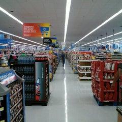 Photo taken at Walmart Supercenter by Chris ~. on 9/8/2012
